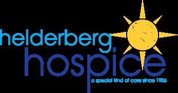 Helderberg Hospice CRM